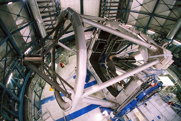 October「CHL: VLT Observatory」:写真・画像(7)[壁紙.com]
