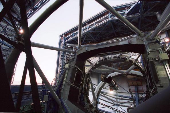 October「CHL: VLT Observatory」:写真・画像(5)[壁紙.com]