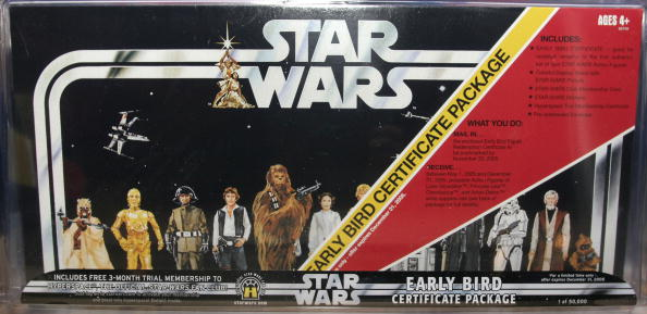 Toy「New Star Wars Movie Toys Go On Sale」:写真・画像(17)[壁紙.com]