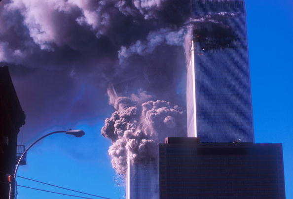 Tower「Attack On World Trade Center」:写真・画像(3)[壁紙.com]