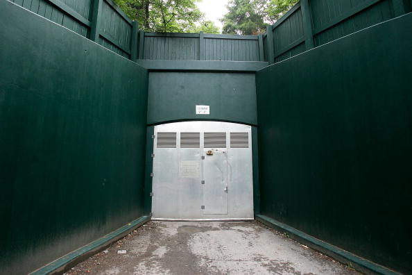 West Virginia - US State「Cold War Government Bunker Becomes Tourist Attraction」:写真・画像(13)[壁紙.com]