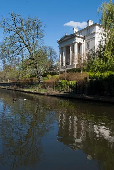 Description「Regents Canal」:写真・画像(13)[壁紙.com]