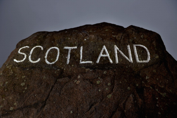 Jeff J Mitchell「Scottish Independence Debate Continues」:写真・画像(16)[壁紙.com]