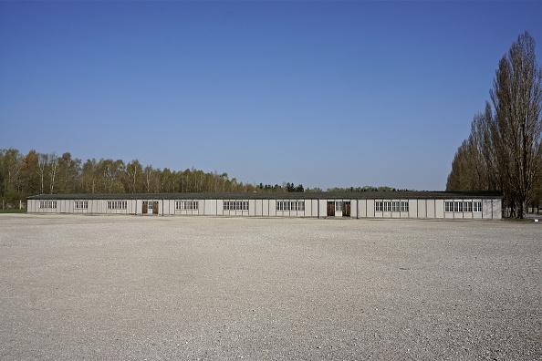 Richard Blanshard「Dachau Memorial Site」:写真・画像(13)[壁紙.com]
