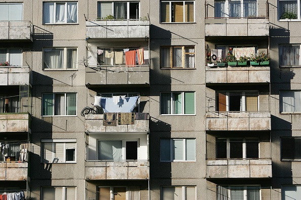 Apartment「Former Eastern Bloc State To Join The European Union Next Year」:写真・画像(0)[壁紙.com]
