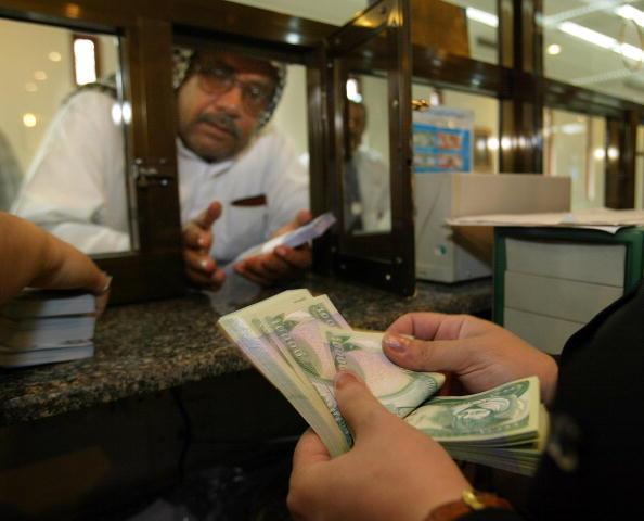Paula Bronstein「New Iraqi Currency Debuts」:写真・画像(7)[壁紙.com]