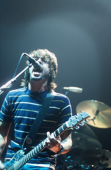 Capital Region「Foo Fighters」:写真・画像(6)[壁紙.com]