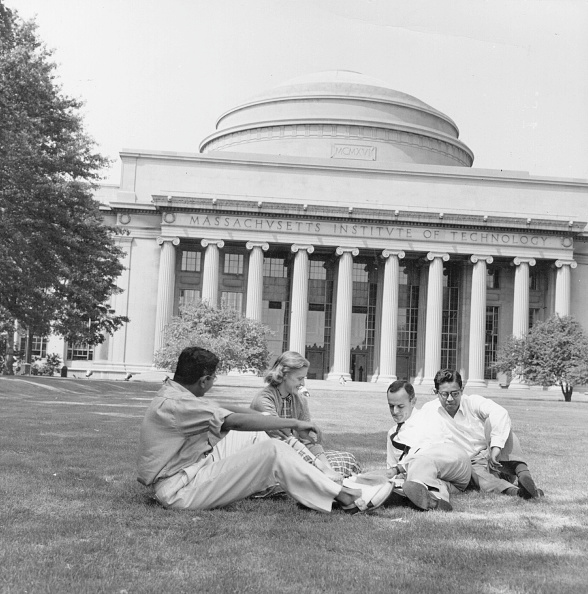 University「Boston MIT」:写真・画像(13)[壁紙.com]