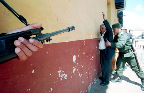 Frisking「Colombian Elections」:写真・画像(8)[壁紙.com]