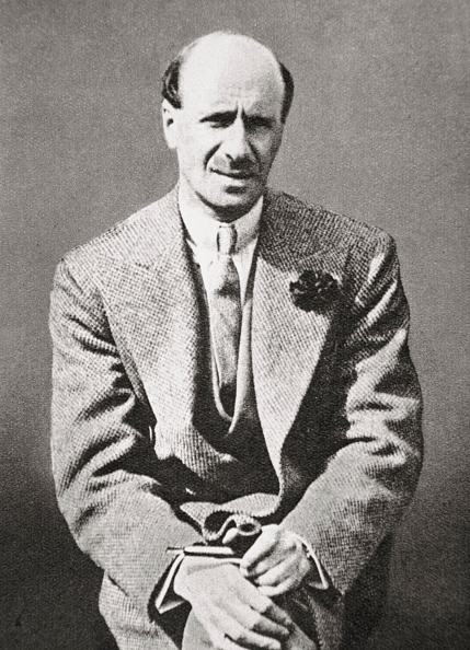 White Collar Crime「Clarence Hatry Failed British Financier 1929」:写真・画像(2)[壁紙.com]