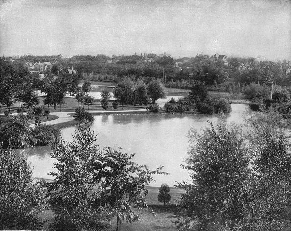 1900「Central Park」:写真・画像(8)[壁紙.com]