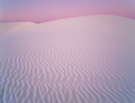 Pink「White Sands National Monument, New Mexico, USA」:スマホ壁紙(18)