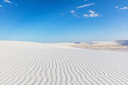 Nature Reserve「White Sands National Monument New Mexico Desert Dunes」:スマホ壁紙(15)