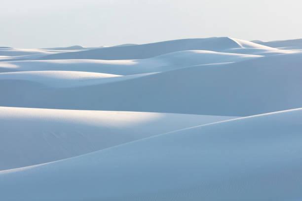 White Sands NM, New Mexico, USA:スマホ壁紙(壁紙.com)