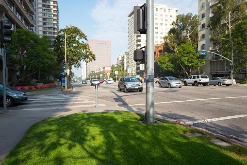 Boulevard「Wilshire Boulevard」:スマホ壁紙(8)