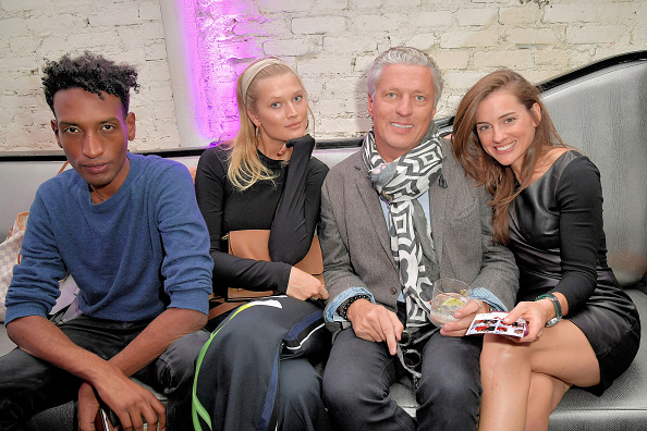 Guest「Pickable Celebrates Launch In New York City」:写真・画像(11)[壁紙.com]