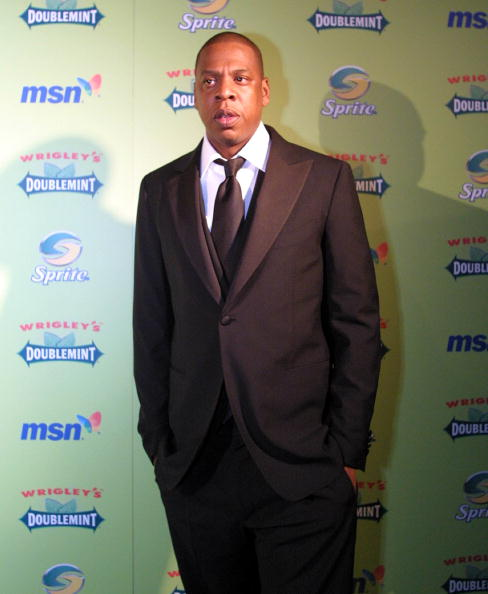 Weekend Activities「Doublemint Gum Presents the 2nd Annual Jay-Z and LeBron James Two Kings Dinner」:写真・画像(11)[壁紙.com]