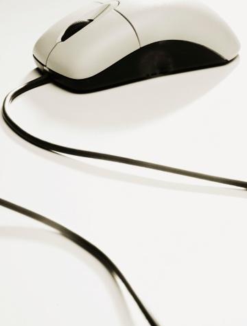 Choosing「A mouse for a computer」:スマホ壁紙(10)