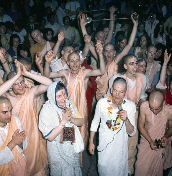 God「Bhaktivedanta Swami Prabhupada」:写真・画像(13)[壁紙.com]
