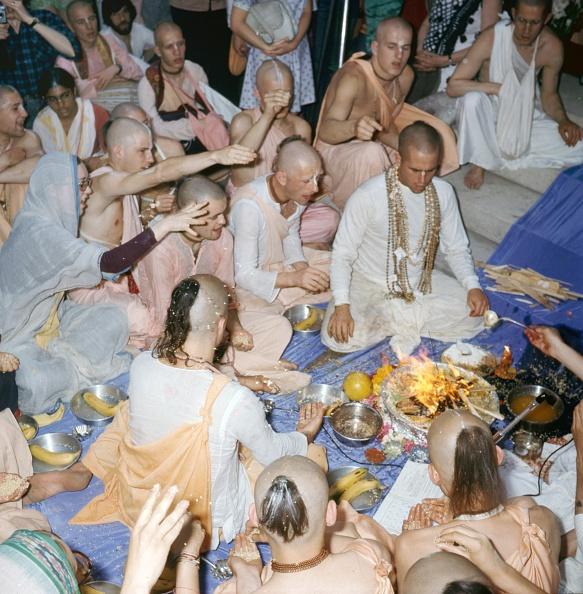 God「Bhaktivedanta Swami Prabhupada」:写真・画像(12)[壁紙.com]
