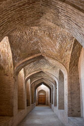 Iranian Culture「Masjidi Jemah Mosque at Ardestan, Esfahan Province」:スマホ壁紙(15)