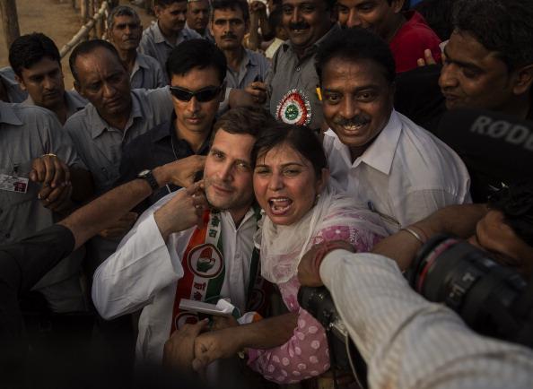 Delhi「India Elections Rally」:写真・画像(15)[壁紙.com]