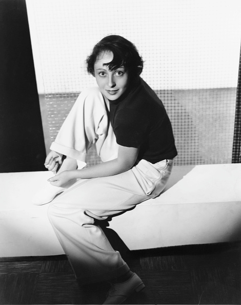 Shoelace「Luise Rainer」:写真・画像(13)[壁紙.com]