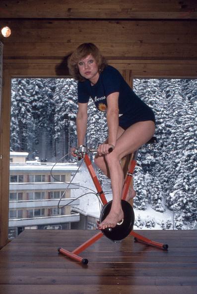 Spa「Christiane Rücker」:写真・画像(18)[壁紙.com]