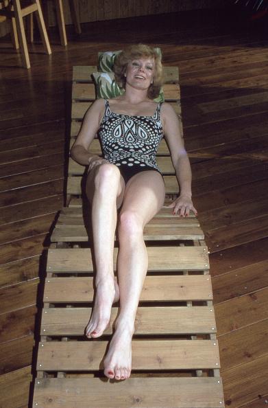 Spa「Christiane Rücker」:写真・画像(3)[壁紙.com]