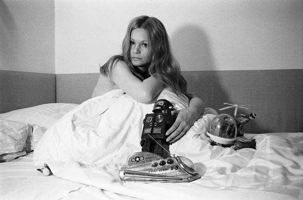 Bedroom「Elke Hart」:写真・画像(1)[壁紙.com]