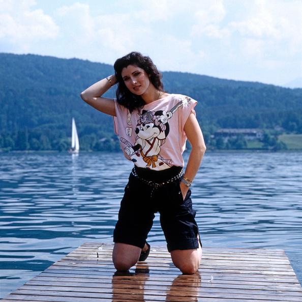 Footbridge「Sonja Tuchmann」:写真・画像(6)[壁紙.com]