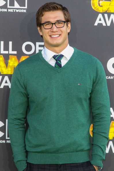 """Nathan Adrian「3rd Annual Cartoon Network's """"Hall Of Game"""" Awards - Arrivals」:写真・画像(11)[壁紙.com]"""