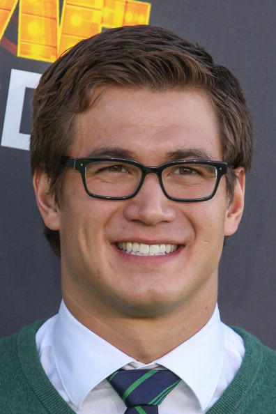 """Nathan Adrian「3rd Annual Cartoon Network's """"Hall Of Game"""" Awards - Arrivals」:写真・画像(12)[壁紙.com]"""