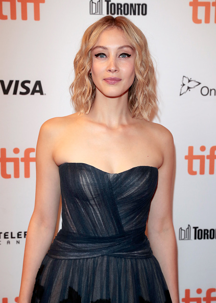 動画「2017 Toronto International Film Festival - 'Alias Grace' Premiere」:写真・画像(15)[壁紙.com]