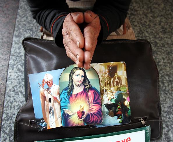 Handout「Vatican Resumes Normal Activities」:写真・画像(7)[壁紙.com]