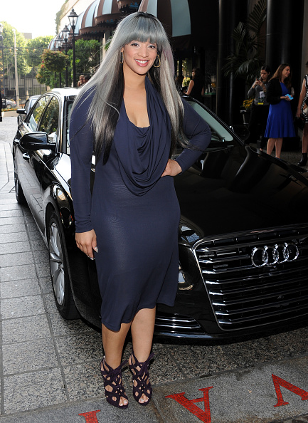 Sponsor「2014 Variety Power Of Women Presented By Lifetime - Audi」:写真・画像(18)[壁紙.com]