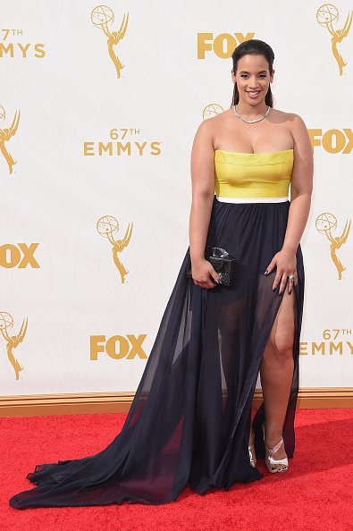 Emmy award「67th Annual Primetime Emmy Awards - Arrivals」:写真・画像(18)[壁紙.com]