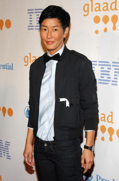 Jenny Shimizu「20th Annual GLAAD Media Awards - Arrivals」:写真・画像(14)[壁紙.com]