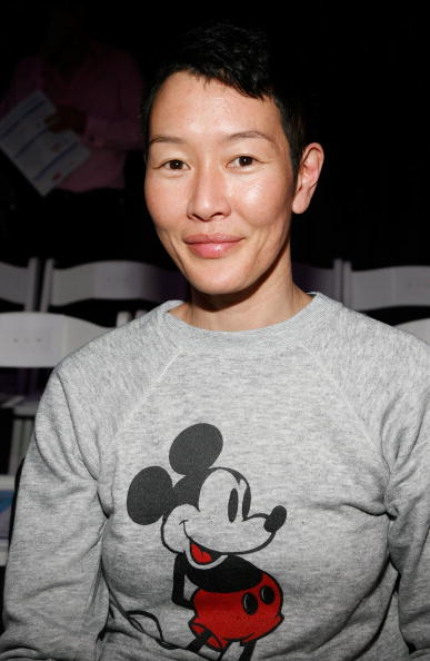 "Jenny Shimizu「7th Annual ""Jeffrey Fashion Cares""」:写真・画像(11)[壁紙.com]"