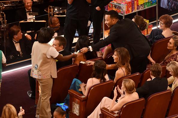 Cookie「88th Annual Academy Awards - Show」:写真・画像(14)[壁紙.com]