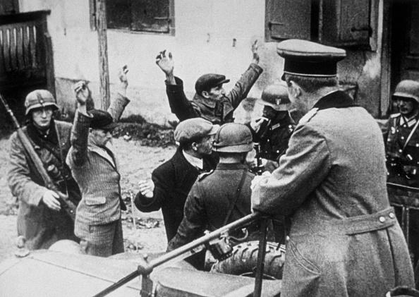 Moving Activity「Gestapo Headquarters」:写真・画像(14)[壁紙.com]