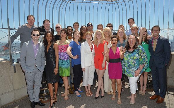 Empire State Building「Empire State Building Hosts 2013 Tony Award Nominees」:写真・画像(19)[壁紙.com]