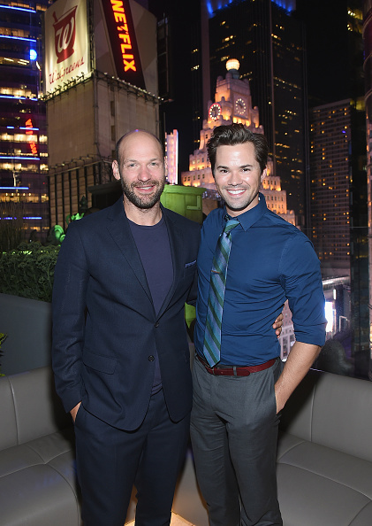 "Awe「The Cinema Society And Audi Host A Acreening Of Marvel's ""Ant-Man"" - After Party」:写真・画像(1)[壁紙.com]"