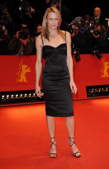 Pencil Dress「59th Berlin Film Festival - 'The Private Lives of Pippa Lee' Premiere」:写真・画像(18)[壁紙.com]