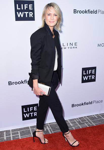 カメラ目線「Daily Front Row's Fashion Media Awards - Arrivals」:写真・画像(9)[壁紙.com]