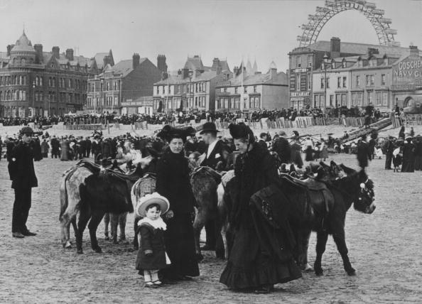 Blackpool「Donkey Riders」:写真・画像(11)[壁紙.com]