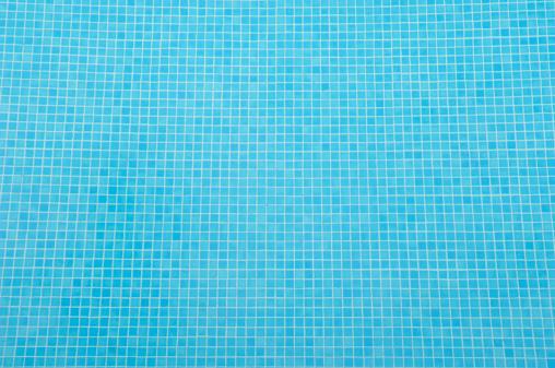 Tile「Germany, Reflection of tiles in swimming pool」:スマホ壁紙(10)