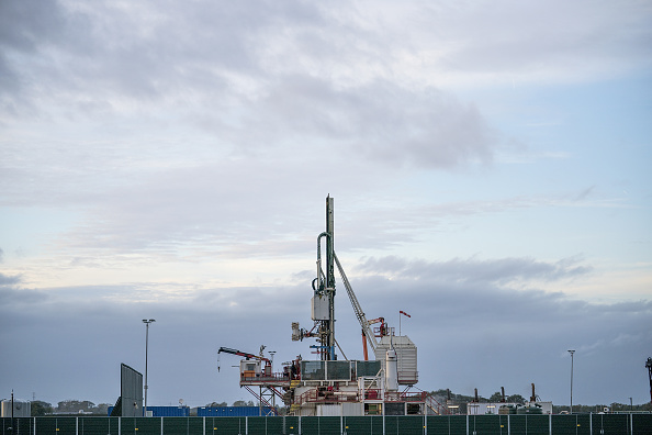 Shale「Exploration Continues At The Preston New Road Fracking Site」:写真・画像(4)[壁紙.com]