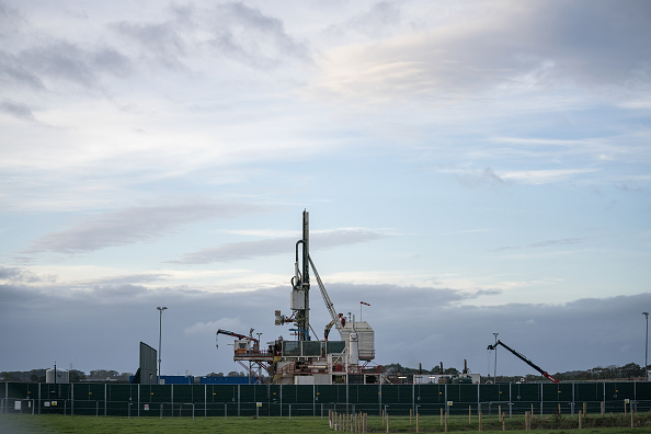 Lancashire「Exploration Continues At The Preston New Road Fracking Site」:写真・画像(18)[壁紙.com]