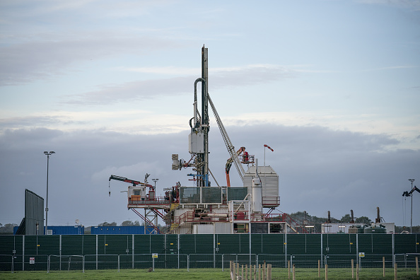 Shale「Exploration Continues At The Preston New Road Fracking Site」:写真・画像(11)[壁紙.com]